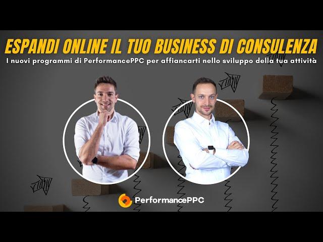 Come far crescere il tuo Business di Consulenza online
