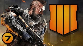 COD Black Ops 4 // PS4 Pro // Call of Duty Blackout Live Stream Gameplay #7
