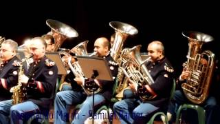 Commando March - Samuel Barber