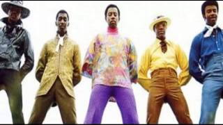 "The Temptations ""Cloud Nine""  My Extended Version!!"