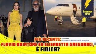 Più recente: Flavio Briatore ed Elisabetta Gregoraci, è finita?