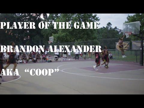 POG Brandon Alexander 07 24 16