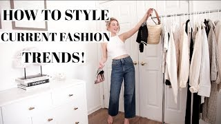 Spring Trend Alert - What to w…