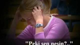 banu avar sınırlar arasında  makedonya  (makedonyada türk olmak) 1.parça