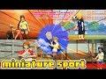 【ラブライブ】μ's のスポーツ競技大会 | Figma劇場 | F-toys スポーツギア | Figma…