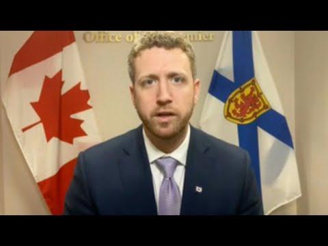 Nova Scotia hasn't decided if it will accept deliveries of AstraZeneca vaccine