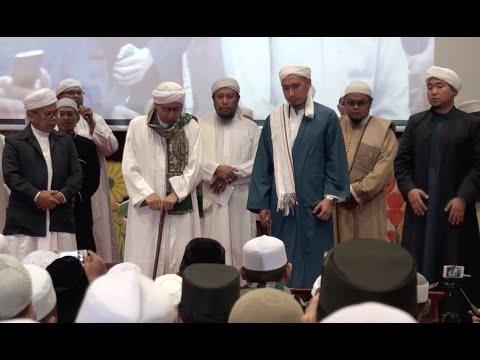 Maulid Akbar Bersama Buya Yahya Zainul Ma`arif Di Brunei Darussalam 2020