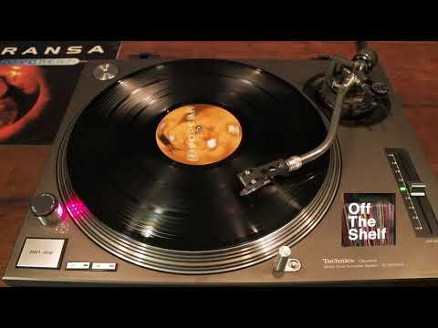 Transa - Behind The Sun (Original Mix) 1998, Hook Recordings – HK 036