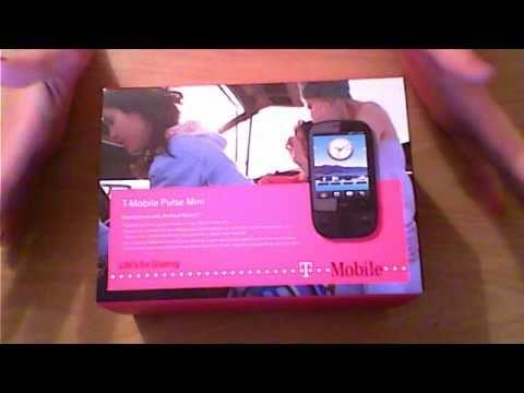T Mobile Pulse Mini