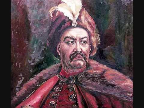 Cossack Zaporozhian song