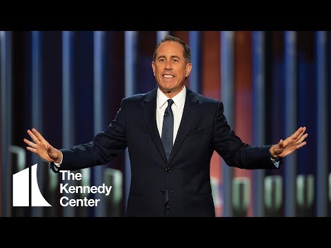 "Jerry Seinfeld on Julia Louis-Dreyfus & ""Seinfeld"" 