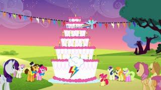 [Czech] My Little Pony | Make A Wish [HD]