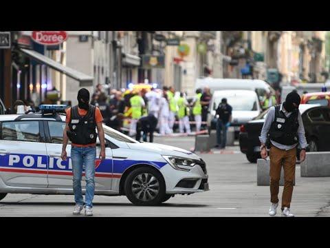 فرنسا: جرحى في انفجار بمدينة ليون يرجح أنه ناتج عن طرد مفخخ  - نشر قبل 3 ساعة