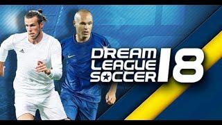 Dream League Soccer 2018 Trailer thumbnail