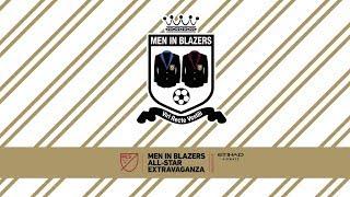 Men in Blazers All-Star Extravaganza presented by Etihad LI…