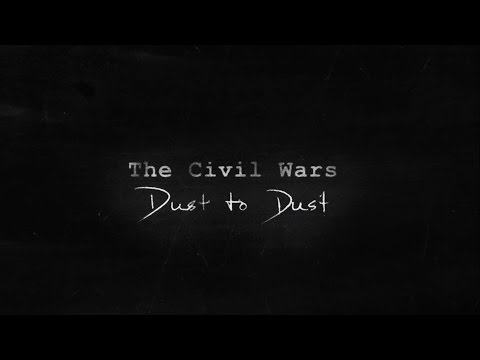 Lyrics + Vietsub || Dust To Dust || The Civil Wars
