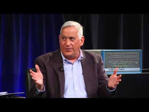 """CHM Revolutionaries: """"The Innovators"""" Author Walter Isaacson in Conversation with John Hollar"""