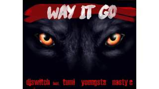 way it go dj switch x tumi youngsta nasty c