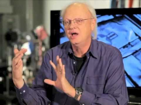 Dennis Muren ILM senior VFX supervisor on HDRI lighitng for VFX at ILM.