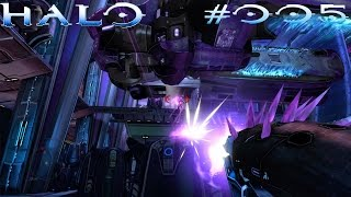 HALO 1 | #005 - GANZ EASY!!! | Let's Play Halo The Master Chief Collection (Deutsch/German)