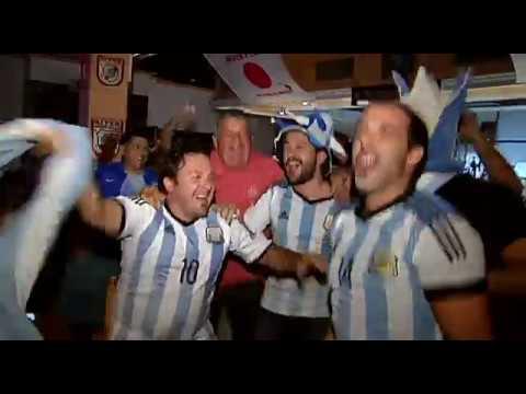 ELIMINATORIAS MUNDIAL 2018 ECUADOR Vs ARGENTINA