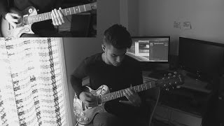Bullet For My Valentine - No Control Guitar Cover HD
