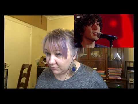 Eurovision 2018. Italy. Ermal Meta & Fabrizio Moro - Non Mi Avete Fatto Niente. My opinion.