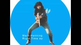 Mark Henning - Breakfast Club (Original mix)