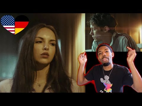 *🔥SONG🔥* AMERICAN REACTION TO Juju feat. Henning May - Vermissen (prod. Krutsch) (Official Video)