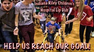 Indiana Riley Hospital Lip Dub