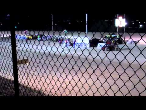 SST Heat Race 2 @ Texas Thunder Speedway.mp4