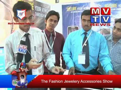MVTV News The Fashion Jewelery Accessories Show (In English)