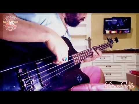 Live Version Guns N' Roses – Mama Kin – D-Bass #persatuanbassistindonesia #bassrock #gunsnroses