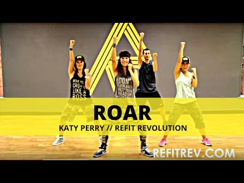 """Roar"" 