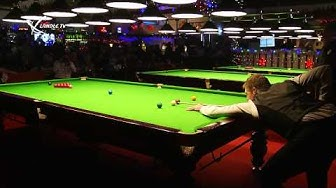 3 Kings Snooker Turnier
