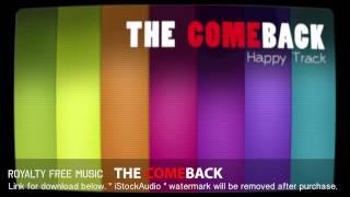 Video The Comeback - Instrumental / Background Music (Royalty Free Music) download MP3, 3GP, MP4, WEBM, AVI, FLV September 2018