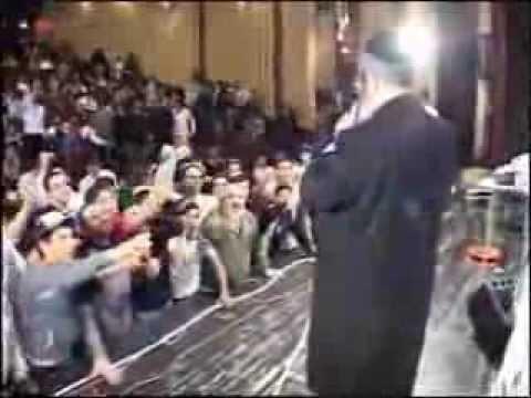 """המהפך של הרב אמנון יצחק שליט""""א : אני רץ ישר לרבנו !"""
