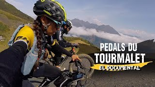 Pedals du Tourmalet - El documental