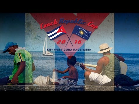 Sailing into Cuban History