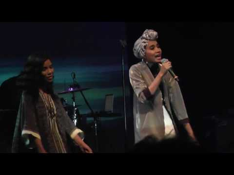 Yuna & Jhené Aiko Used To Love You 2016