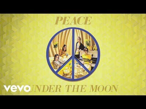 Клип Peace - Under the Moon