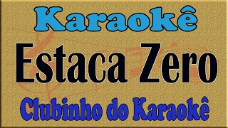 Karaoke Luan Santana -  Estaca Zero Ft Ivete Sangalo