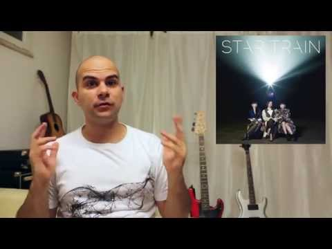Perfume - STAR TRAIN | Impressions