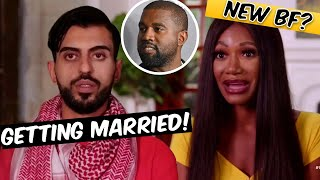 90 Day Fiance - Yazan is getting MARRIED! Update on Brittany and Yazan   90 Day The Single Life