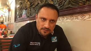 Entrevista con Miguel Estrella, Lic  en Negocios thumbnail