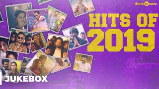Hits of 2019 - Tamil Songs | Audio Jukebox