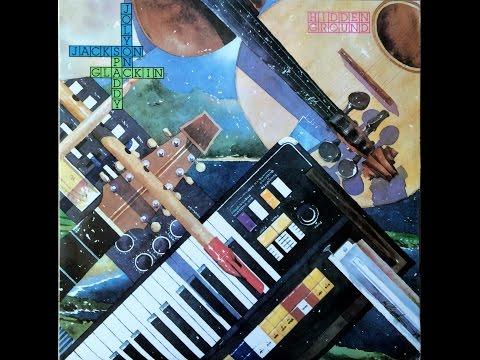 PADDY GLACKIN, JOLYON JACKSON  'Hidden Ground' (full album)