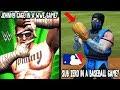 10 Times Mortal Kombat Characters Appeared In Non Mortal Kombat Games