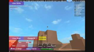 epic moments in dbz roblox