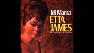 Etta James & Brooklyn Choir - Oh, happy day
